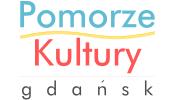 Pomorze Kultury. Gdańsk logo