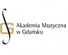 akademia muzyczna logo dobre