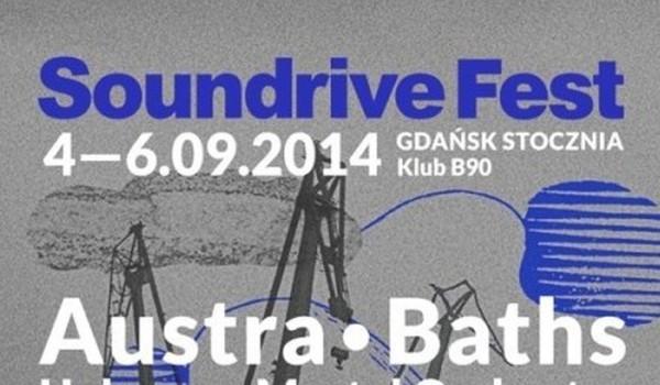 soundrive 58