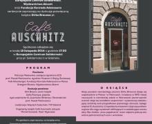 Zaproszenie_Cafe_Auschwitz_12.11.2014