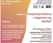 pomorska_debata_kultura_plakat