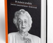 Album W stulecie urodzin J.Jarzynówny-Sobczak