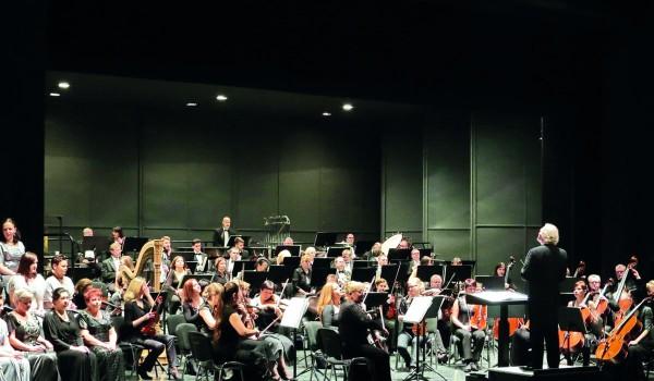 Chór i Orkiestra Opery Bałtyckiej (1)