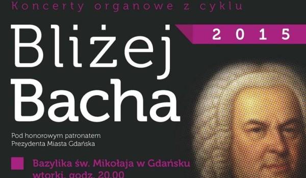 Bliżej Bacha 2015