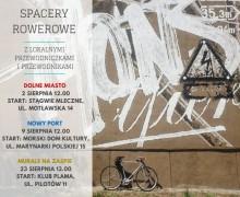 spacery-rowerowe-plakat