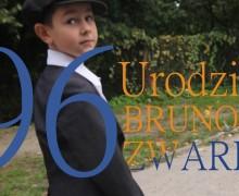 Brunon Zwarra