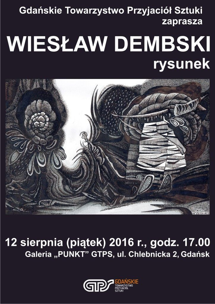 GTPS_Dembski_plakat_Internet