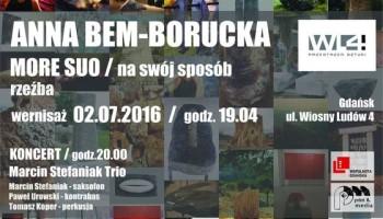WL4 - plakat Anna Bem-Borucka - PLAKAT
