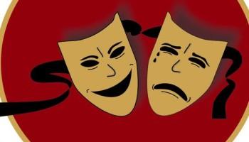 Logo - Nagroda Teatralna za 2016